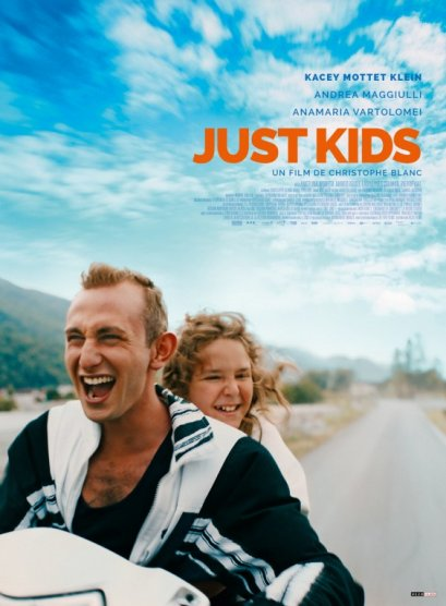 Affiche du film Just Kids